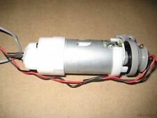 * Roomba 500 Series Brush Motor and Dirt Sensor 550 530 551 561 560 571 570 580