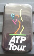 ATP TOUR BUTTON PINBACK ASSOCIATION OF TENNIS PROFESSIONALS