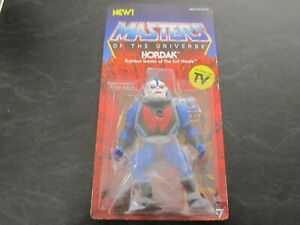 MASTERS OF THE UNIVERSE Super7 Hordak 5 1/2 Inch Figure