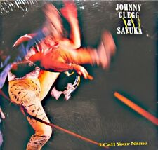 JOHNNY CLEGG & SAVUKA i call your name/shine a light/scatterlings of africa MAXI