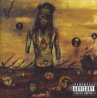 Slayer - Christ Illusion, Brand New Not Sealed