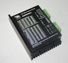 CNC Wantai stepper motor driver DQ860MA 7.8A,80V,256 Mirco digital for Nema34