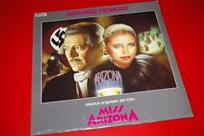 Armando Trovajoli: Miss Arizona (New/Sealed LP)