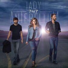 747 - Lady Antebellum (2014, CD NEUF) 602537904396
