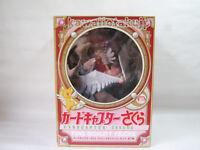 Card Captor Sakura Figure Fine Quality Doll combine save ship cost Japan New