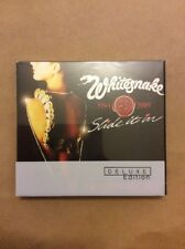 Whitesnake - Slide it in, 2cd 25th anniversary Deluxe edition w/ extra Tracks.