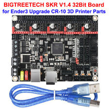 For Ender 3 Upgrade CR-10 BIGTREETECH SKR V1.4 32 Bit Board 3D Printer Part 1Kit