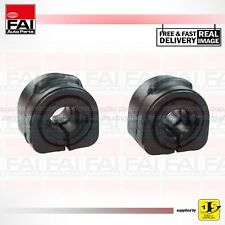 FAI ANTI ROLL BAR BUSH KIT FRONT SS2189K FITS FORD FOCUS 1.6 1.8 2.0 TDCi/16V