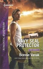 Navy Seal Protector (Paperback or Softback)
