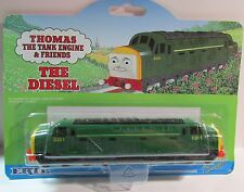 THOMAS THE TANK & FRIENDS - ERTL THE DIESEL DIE CAST 1997 **NEW/SEALED ON CARD**