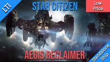 Star Citizen - AEGIS Reclaimer - LTI