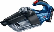 Bosch GAS 18V-1 Professional Cordless Vacuum Cleaner Bare Unit - 06019C6200