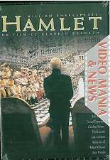 HAMLET (1996) Kenneth Branagh 2 DVD NUOVI ED.INTEGRALE audio italiano Amleto