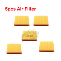 2x Air Filter Cleaner For Stihl TS400 BR350 BR430 SR430 SR450 4223-141-0300