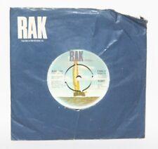 """Kenny - Fancy Pants - 1975 Vinyl 7"""" Single - RAK 196"""