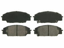 For 2007-2010 Acura CSX Brake Pad Set Front Wagner 51432DK 2008 2009 Type-S