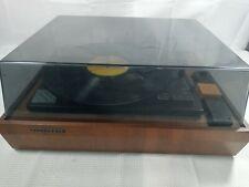 Panasonic automatic turntable rd-7703