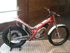 2017 GAS GAS RACING 300 TRIALS BIKE,ROAD REG, IMMACULATE CONDITION ,V5