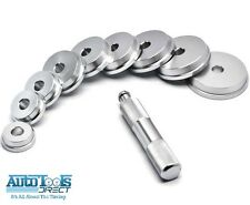 NEW 11pc Bearing Race and Seal Driver Kit.