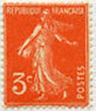 "FRANCE STAMP TIMBRE N° 278 A "" SEMEUSE FOND PLEIN , 3 C "" NEUF xx TTB"