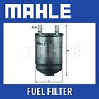Mahle Fuel Filter Assembly KL485/5D - Fits Renault Megane - Genuine Part