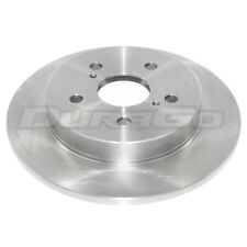 Disc Brake Rotor Rear Auto Extra AX901454