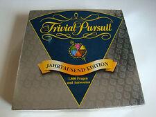 Trivial Pursuit - Jahrtausend Edition