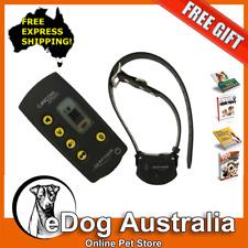 NEW Numaxes 1 Dog Remote Training Canicom Spray Beep Vibration Collar NO SHOCK