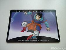 Carte Dragon Ball Z Card DBZ / Hero Collection Part 3 - N°245 / NEW
