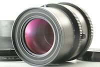 【N MINT+++ w/Hood】 Mamiya Sekor Z 180mm F4.5 for RZ67 Pro II IID From Japan #951