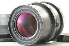 【N MINT+++ w/Hood】 Mamiya Sekor Z 180mm F4.5 for RZ67 Pro II IID From Japan #951