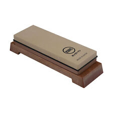 King 1000/6000 Grit Whetstone Japanese Waterstone Knife Sharpening Stone - KW-65
