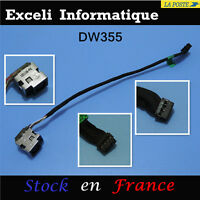 Connecteur Alimentation Dc Power Jack Cable HP PAVILION dv7-7000  Connector