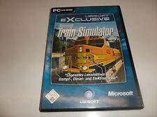 PC  Train Simulator