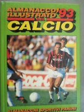 ALMANACCO ILLUSTRATO DEL CALCIO 1993 - PANINI