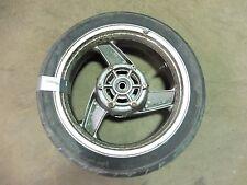 1992 Kawasaki ZX1100 ZX11 K549' rear wheel rim 17in