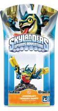 Skylanders SPYRO´S ADVENTURE >> LEGENDARY TRIGGER HAPPY << Tech - NEU NEW BOXED