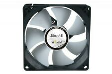 Gelid Solutions FN-SX08-16 Silent 8 80mm Case Fan