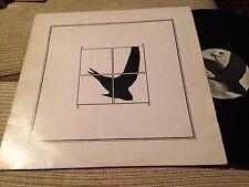 "V/A B9 12"" LP BELGIAN SYNTH WAVE - PROTHESE PSEUDO CODE POLYPHONIC SIZE SANDWICH"
