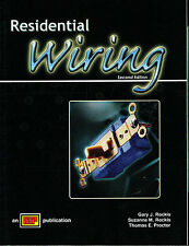 Residential Wiring, 2nd Ed by Gary J Rockis, Suzanne M Rockis & Thomas E Proctor