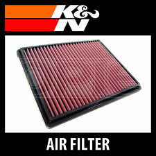 K&N High Flow Replacement Air Filter 33-2656 - K and N Original Performance Part