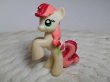 mon petit poney my little pony MLP HASBRO G4 ROSELUCK RARE
