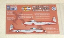 Two Bobs 1/48 2013 IPMS National Convention
