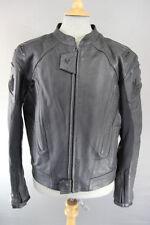 Frank Thomas Leather Back Motorcycle Jackets
