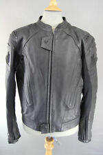 Frank Thomas Waist Length Back Motorcycle Jackets