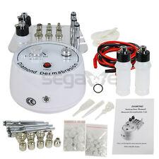 3-1 Mini Diamond Microdermabrasion Dermabrasion Facial Peel Vacuum Spray Machine