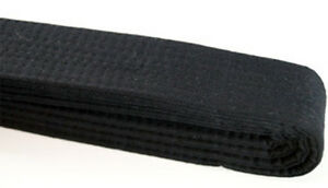 New, Karate Belts, Free Shipping.