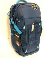 Thule EnRoute Blur 2 Backpack Laptop Day Pack NEW With Tags Poseidon  TEBD 217