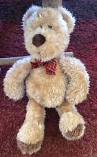 Gund Brown Bear Squeezer 2483
