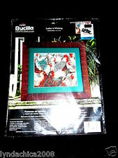 LADIES IN WAITING Counted Cross Stitch Kit #43732 By Bucilla (11.5 X 9.5 INCHES)